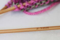 13 cm bamboo Bamboo