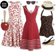 Pack Like a Pro: Beach Vacation on What I Wore