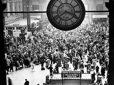 Pennsylvania Station 1910-1963 - Page 4