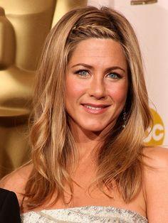 Há pouquíssimos dias, a revista americana People divulgou em uma de suas publicações que o cabelo da atriz Jennifer Aniston é o mais bonito...