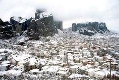 Kalambaka, Meteora