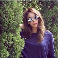 -스테판 크리스티앙-        stephane+ christian   2016 S/S 'JENNY'   NEW COLLECTION !     #stephanechristian #스테판크리스티앙 #eyewear #sunglasses #선글라스 #ootd #데일리룩 #korea #model #fashion #dailylook #daily #제니 #natmyria