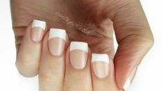 Please follow our website for your beautiful nails~ Snowflake Nail Art, Natural Nails, Pure Products, Website, Beautiful, Natural Looking Nails, Natural Color Nails