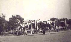 Alcazarquivir 1055 -jardin de la paz, por la izq. hacia el hospital civil | Flickr: Intercambio de fotos