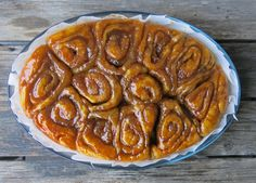 My mom's Canadian Prairie Homemade Cinnamon Buns are famous in our family, our neighbourhood and home town: step by step images included. Cinnamon Bun Recipe, Cinnamon Rolls, Amish Recipes, Cooking Recipes, Donut Recipes, Baking Buns, Canadian Food, Sticky Buns, Yummy Cookies