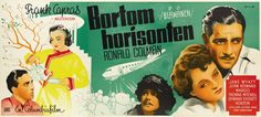 lost horizon/ronald colman | the AFI Catalog of Feature Films at AFI.com , or by clicking here .