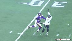 Doug Baldwin definitely can't feel his hands, yet made this unbelievable one-handed catch - SBNation.com