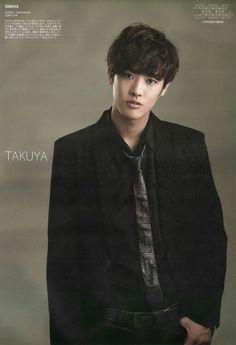 Cross Gene - Takuya