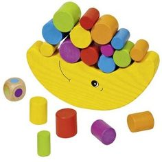 Wood and Wonder - funky wooden toys for tots Toys For Tots, Kids Toys, Children's Toys, Wooden Puzzles, Wooden Toys, Brain Teaser Puzzles, Traditional Toys, Make A Game, Kool Kids