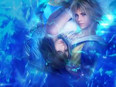 Wired Wednesday: Final Fantasy X/X-2 HD Remaster Game Review