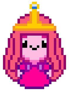 Adventure Time - Little Princess Bubblegum
