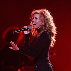 Pin for Later: The First Ladies of Country Offer Advice on Healthy Living Faith Hill