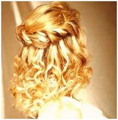 The Northern Bride: Braid Hairstyles for your Wedding