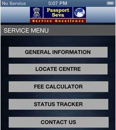 Now #MEA'sPassportApp Available for #iOS and #Windows Phones too! - TechFriend.IN http://www.techfriend.in/mea-passport-application.html/