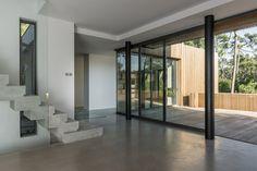 Villa Chiberta, Anglet, France / Atelier Delphine Carrere,© Antoine Huot