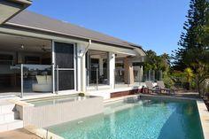 SECURE FAMILY WATERFRONT RETREAT, a Broadbeach Near New ultra modern House | Stayz