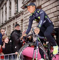 Giro'14: Meet The Teams!