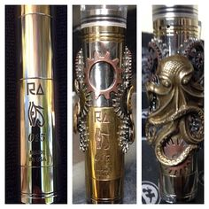 BNB Custom Mods  He's starting up a website and his instagram is private so can't see his work. It's awesome.