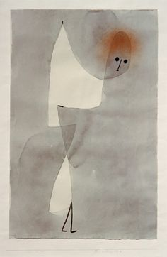 Paul Klee, Dance Position, 1935 on ArtStack This art piece is so simple. I love it because it's almost dreamlike, and makes our concept into something that we are kind of familiar with in a childlike way. Dance Positions, Paul Klee Art, Kunst Online, Art Moderne, Wassily Kandinsky, Oeuvre D'art, Les Oeuvres, Painting & Drawing, Art History