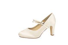 Bruidsboutique MariaAnna - Rainbow shoes