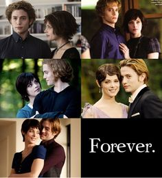 "Forever and my husband loves ""ALICE"" more than anyone else on Twilight!!!"