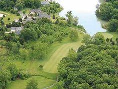 Golf course at Innsbrook -- Innsbrook Resort MO Missouri