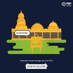 #BudgetHotel OYO Rooms now in #Vellore