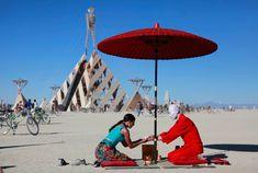 I'm Going to Burning Man