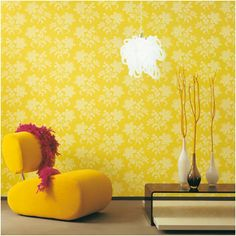 Oslo Wallpaper Collection(source Casadeco) Wallpaper Australia / The Ivory Tower