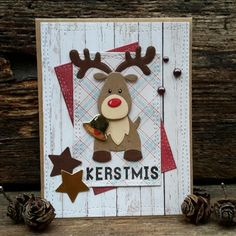Chrismas Cards, Diy Christmas Cards, Holiday Cards, Christmas Crafts, Christmas Decorations, Xmas, Christmas Ornaments, Diy And Crafts, Paper Crafts