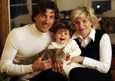 Fabian Cancellara &  Family