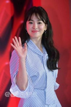 Song Hye Kyo, Song Joong Ki, Korean Actresses, Korean Actors, Cutest Couple Ever, Hallyu Star, Wedding Makeup Looks, Now And Then Movie, Make Up