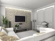相關圖片 Home Wall Colour, House Wall, Alcove, Bathroom Lighting, House Design, Mirror, Modern, Furniture, Home Decor