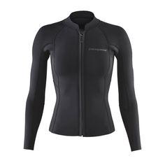 Women s R1® Lite Yulex® Long-Sleeved Top e0139d730