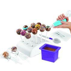 Cake pop decorating kit uk