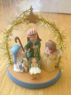 Nativity, Hallmark
