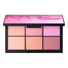 Bath & Body Palette Blush & Enlumineur Master Blush As Effectively As A Fairy Does Cheap Sale Gemey Maybelline