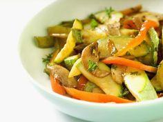Recette Légumes fondants, notre recette Légumes fondants - aufeminin.com