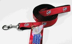 NCAA College Iowa State Cyclones Dog Leash, 6 feet long, Multiple Sizes, Officially Licensed $18.00