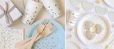 Nuevos productos para decorar fiestas de bebés y niños