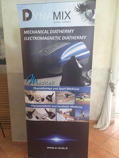 Meditek Service #Elettromedicali Diatermia Dimostrazione Neuromodulazione NeuroKinesiTerapia
