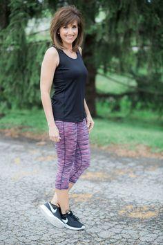 My Fitness Journey - Grace & Beauty