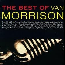 Van Morrison! One of my Fsvorite Albums of all time. He's Amazing live.