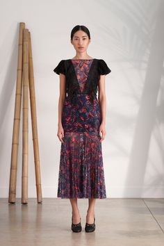 Saloni Pre-Fall 2016 Fashion Show