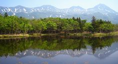 Shiretoko National Park - Travel Guide