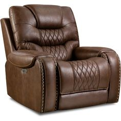 Eric Church Highway To Home Headliner Brown Leather Dual
