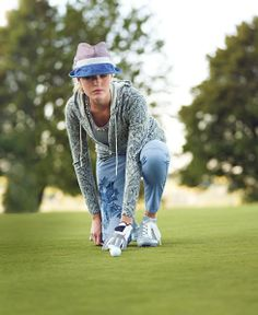 2014 Spring/Summer Bogner Sport Golf Collection