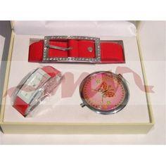 Set cadou dama Red Aur, Blog, Life, Decor, Crystal, Decoration, Blogging, Decorating, Deco