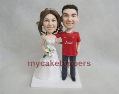 wedding cake topper custom cake topper for wedding by dealeasynet