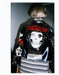 spike it #jackets #spikes